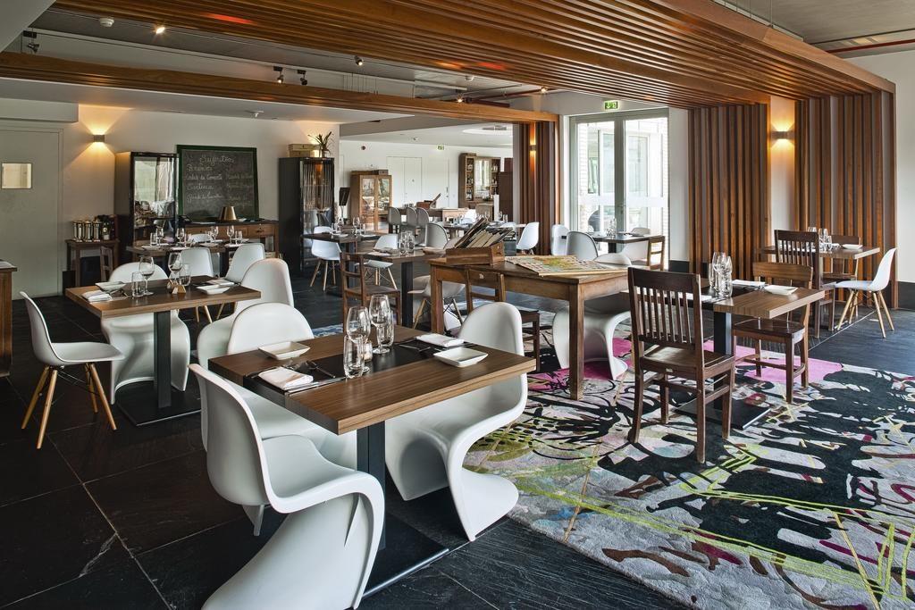 Hotel Romantique da Estrela Lisbonne restaurant