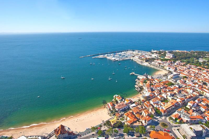 Visiter Cascais et Estoril