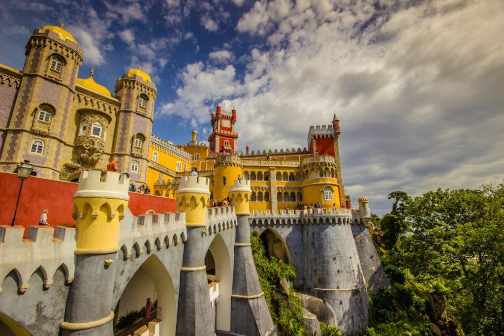 Besuch Sintra