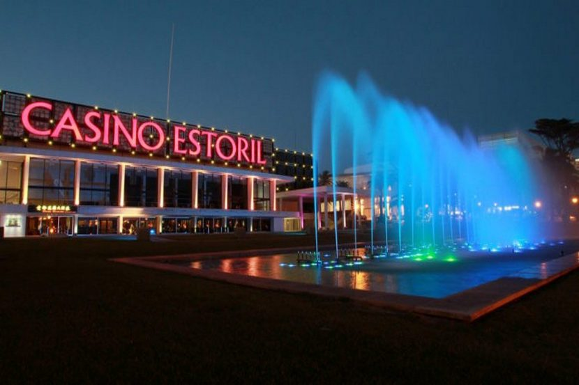 casino estoril portugal