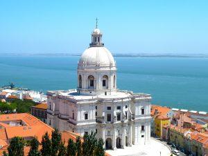 Salón Nacional de la Fama de Portugal Lisboa