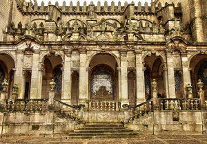 cathédrale de Porto Portugal