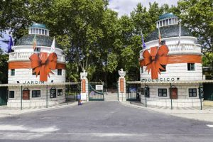 Lissabon Zoo